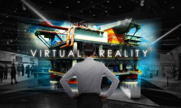 The Revolution in Virtual Reality