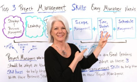 3 Ways You Can Implement Project Management Skills in Business