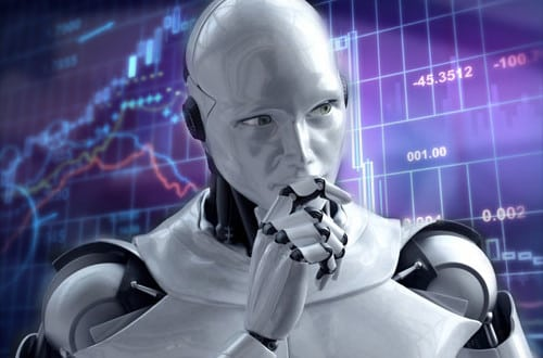 Robots and Banks: The Dawning of a New Time
