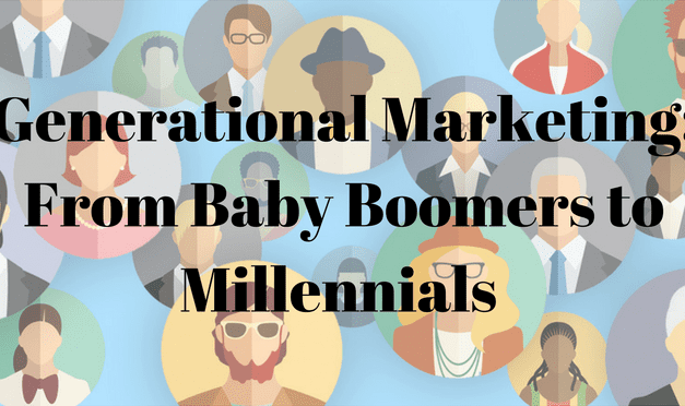 Financial Security: Baby Boomers, Generation X, and Millennials Face Mixed Fortunes